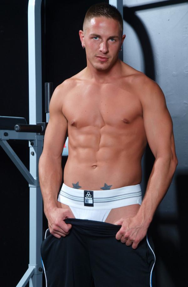Brad Star porno gay