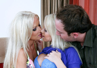 Diana Doll & Shawna Lenee - Sex Position 1