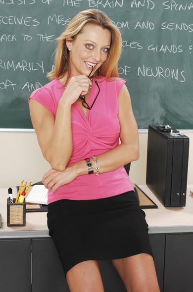 Star teacher porn
