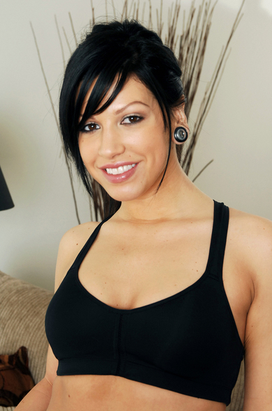 Roxy Deville Porn