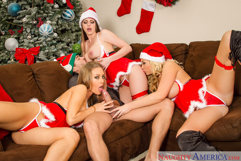 brooklyn holiday porn