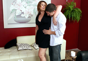 Lisa Sparxxx & Alex Gonz in Diary of a Milf