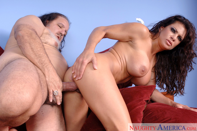 Teri weigel ron jeremy