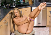 Angelica Lane & Danny Wylde in Housewife 1 on 1