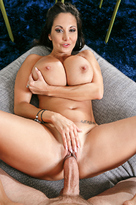 Ava Addams starring in Bad Girlporn videos with American and Ass smacking