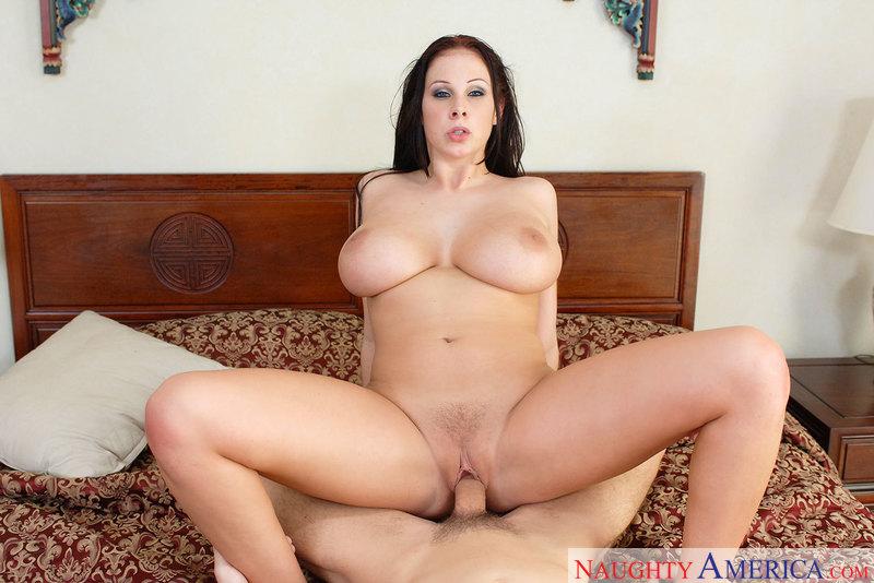 Kitchen Slut Gianna Michaels