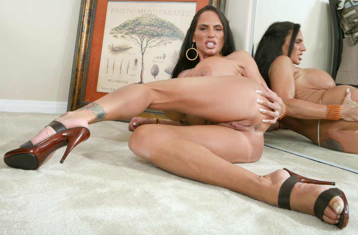 Lisa Lipps Tits