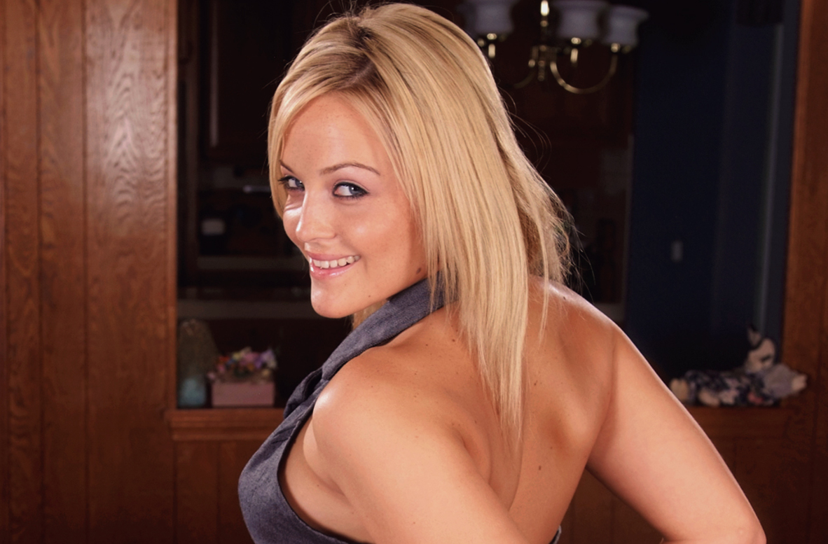 Watch Alexis Texas and Rocco Reed video in I Have a Wife