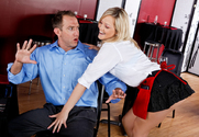 Alexis Texas & Will Powers in I Have a Wife