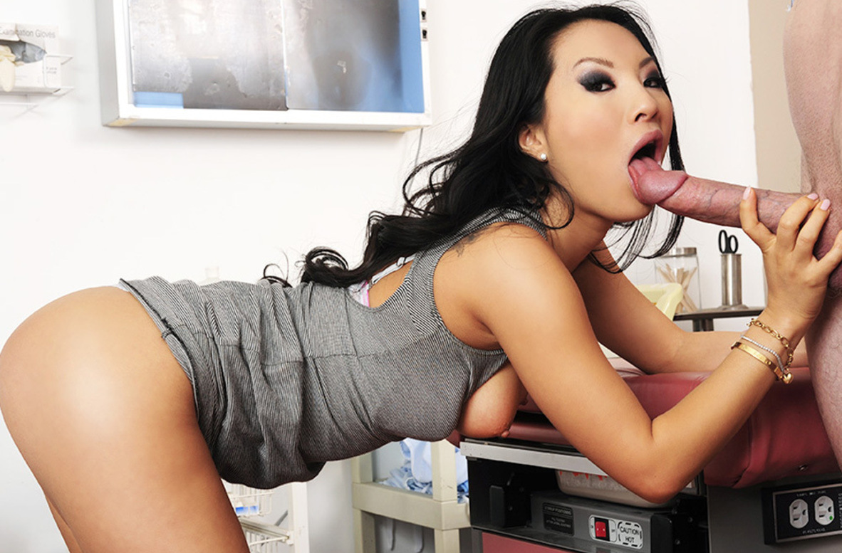Watch Asa Akira and Jordan Ash video in I Have a Wife