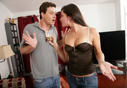 Bobbi Starr & Otto Bauer in I Have a Wife