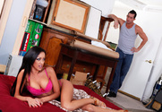 Breanne Benson & Billy Glide in I Have a Wife