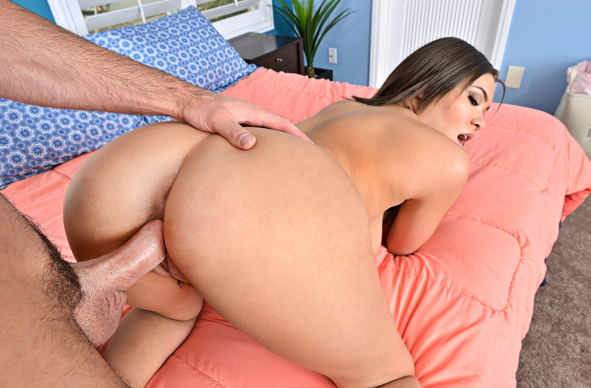 Watch Cassidy Banks and Charles Dera 4K video in I Have a Wife