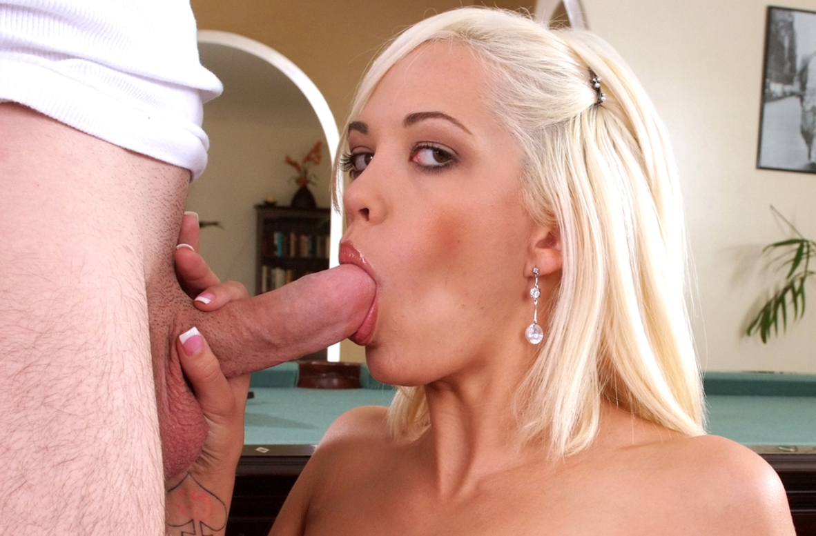 Watch Jenny Hendrix and Charles Dera video in I Have a Wife