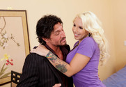Lylith LaVey & Tommy Gunn in I Have a Wife