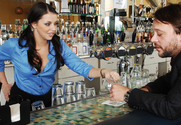 Missy Stone & Kurt Lockwood in I Have a Wife