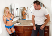 Tasha Reign & Johnny Castle in I Have a Wife