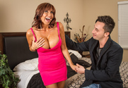 Tara Holiday & Ike Diezel in Latin Adultery