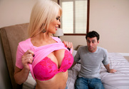 Alexis Ford & James Deen in My Friend's Hot Girl