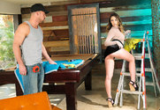 Quinn Wilde & Johnny Castle in My Friend's Hot Girl