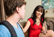 Alana Cruise & Rion King in My Friend's Hot Mom