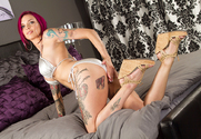 Anna Bell Peaks & Chad White in My Friend's Hot Mom