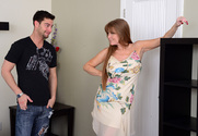 Darla Crane & Seth Gamble in My Friend's Hot Mom