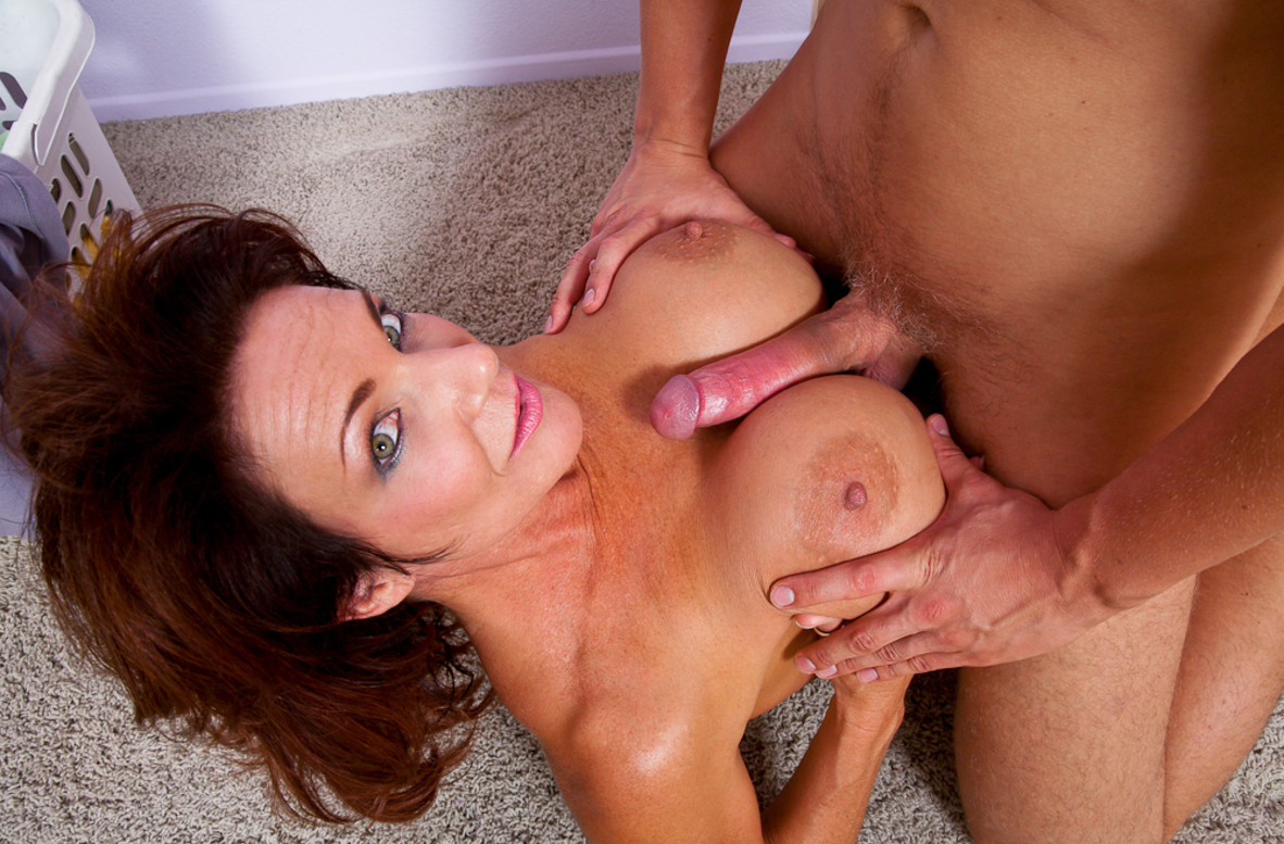 Watch Deauxma and Danny Wylde video in My Friend's Hot Mom