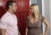 Devon Lee & Johnny Castle in My Friend's Hot Mom