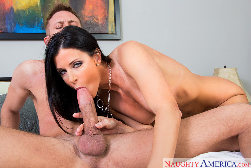 Blair summers asks for another creampie - 1 part 6