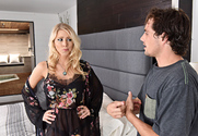 Katie Morgan & Tyler Nixon in My Friend's Hot Mom