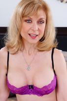 Nina Hartley starring in Friend's Momporn videos with Ass licking and Ass smacking