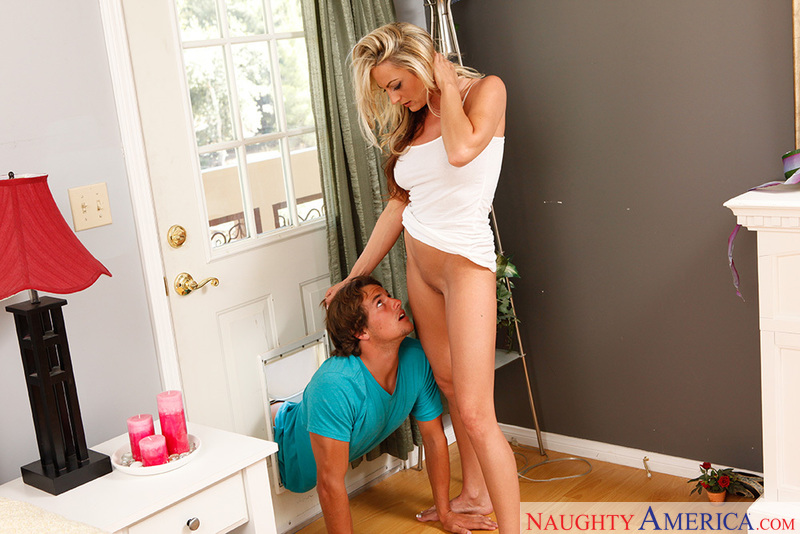 image Step mom cory chase fucking hung son