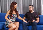 Syren De Mer & Damon Dice in My Friend's Hot Mom