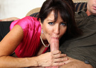 Tara Holiday - Blowjob