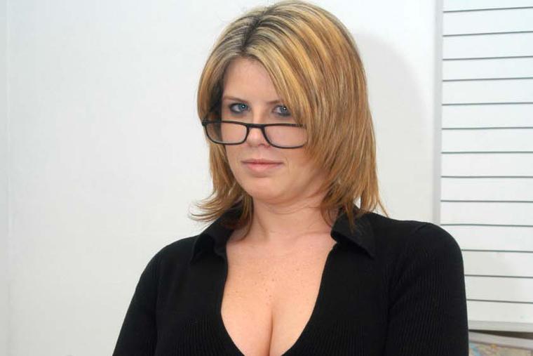 Mrs cannon sex teacher