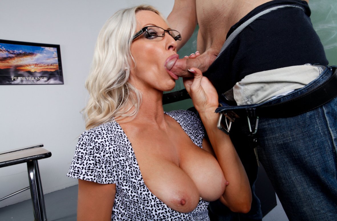 Watch Emma Starr and Giovanni Francesco video in My First Sex Teacher