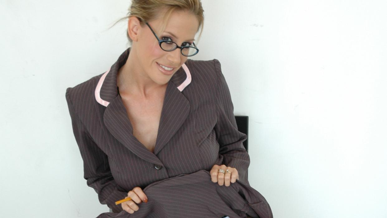 First mrs sex teacher worthy