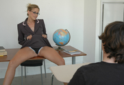Kylie Worthy & Trent Soluri in My First Sex Teacher