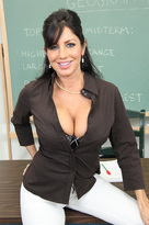 Tara Holiday starring in Teacherporn videos with Athletic Body and Big Dick