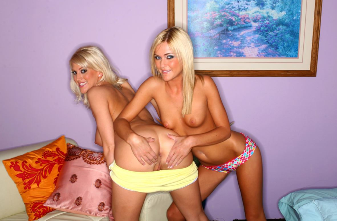 Watch Eve Laurence, Mckenzee Miles and Evan Stone video in My Sister's Hot Friend