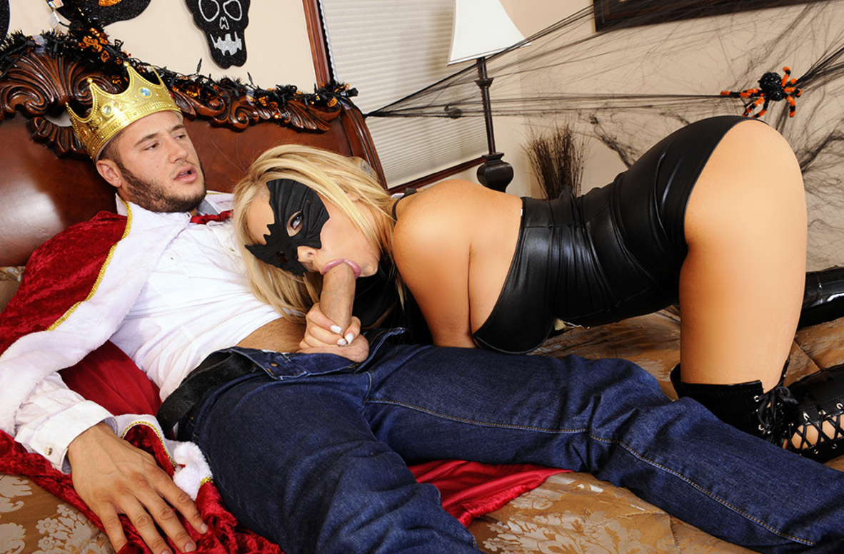 Watch Tasha Reign and Danny Mountain video in My Sister's Hot Friend