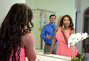 Diamond Jackson & Preston Parker in My Wife's Hot Friend