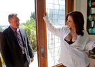 Wife Jayden Jaymes fucking in the office with her big tits - Sex Position 1