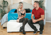 Kleio Valentien & Johnny Castle in Dirty Wives Club