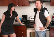 Taryn Thomas & Kurt Lockwood in Neighbor Affair