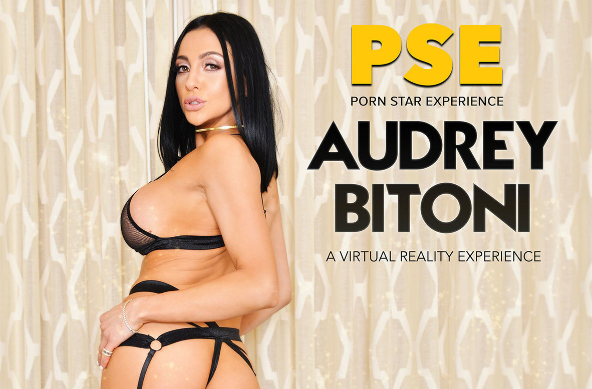 Watch Audrey Bitoni and Johnny Castle VR 69 video in Naughty America