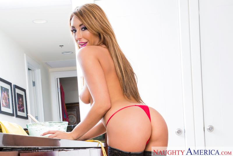 Naughty america cristina porn video — 12