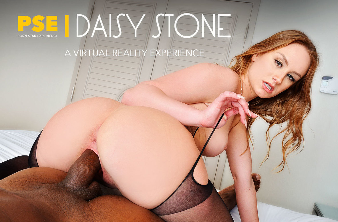 Watch Daisy Stone and Prince Yahshua VR video in Naughty America