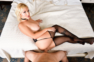 Kylie Page - Sex Position 4